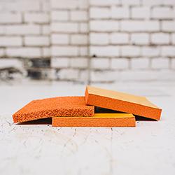 Orange sponge EKI