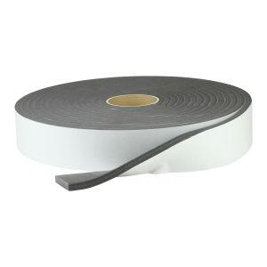 EKI 1300 polyethylene foam dark grey self-adhesive
