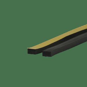 EKI 240 EPDM sponge self-adhesive