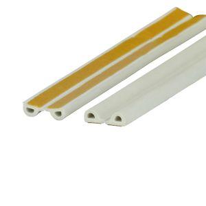 EKI 244 EPDM sponge P-profile white