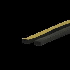 EKI 249 EPDM sponge profile self-adhesive