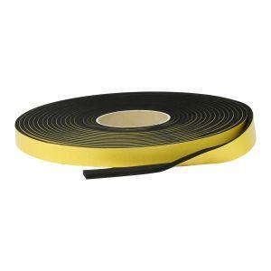 EKI 350 NBR foam black self-adhesive