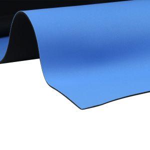 EKI 4103 neoprene with 2 sides nylon light blue