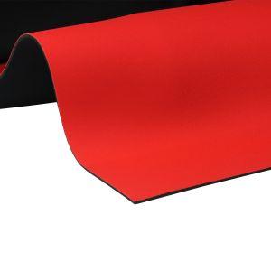 EKI 4116 neoprene with 2 sides nylon red