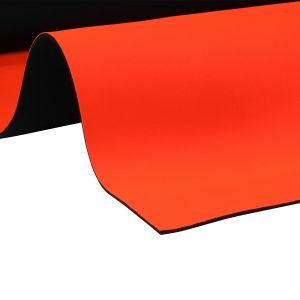 EKI 4118 neoprene with 2 sides nylon orange