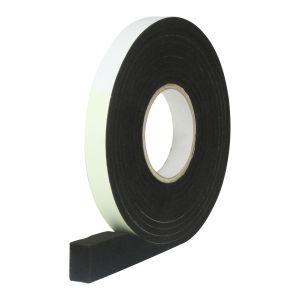 EKI 510 expanding foam tape KOMO black self-adhesive