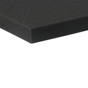 EKI 5583 filter foam black 45 PPI