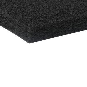 EKI 5585 filter foam black 20 PPI