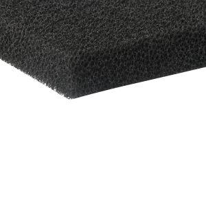 EKI 5586 filter foam black 10 PPI