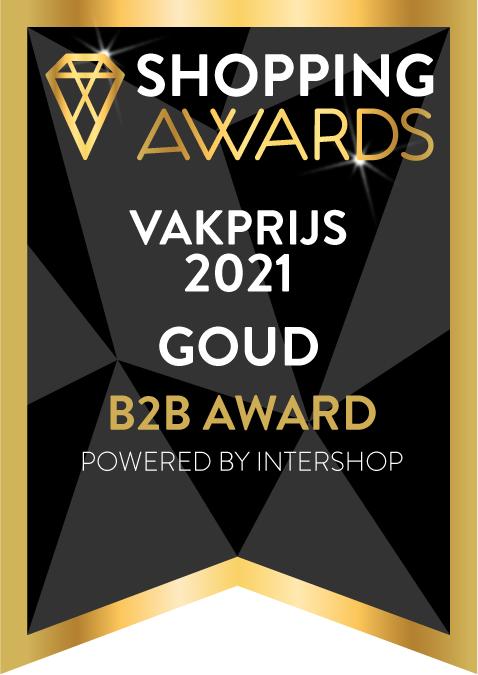 EKI wins B2B Shopping Award 2021